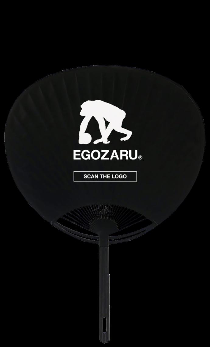 SCAN THE LOGO!!|EGOZARU App