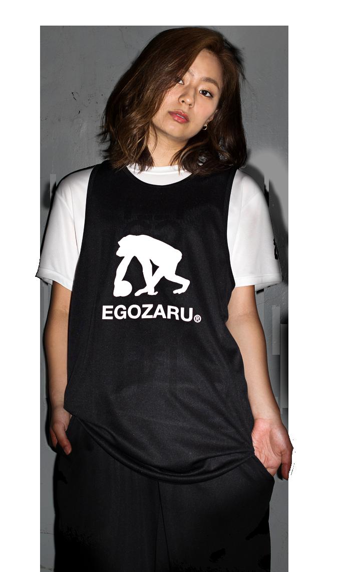 EGOZARUコンセプト
